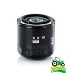 Filtru ulei W10050 Mann-Filter