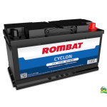 Acumulator Rombat Cyclon 12V-110 Ah