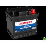 Acumulator Rombat Cyclon 12V-44 Ah