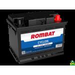 Acumulator Rombat Cyclon 12V-55 Ah