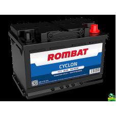 Acumulator Rombat Cyclon 12V-66 Ah