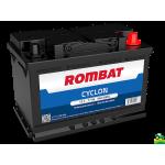 Acumulator Rombat Cyclon 12V-77 Ah