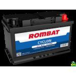 Acumulator Rombat Cyclon 12V-88 Ah