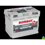 Acumulator Rombat Premier 12V-65 Ah