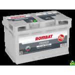 Acumulator Rombat Premier 12V-70 Ah