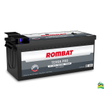 Acumulator Rombat Terra Pro 12V-200 Ah