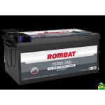 Acumulator Rombat Terra Pro 12V-230 Ah