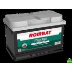 Acumulator Rombat Tornada 12 V-80 Ah