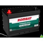 Acumulator Rombat Tornada Asia 12 V-100 Ah