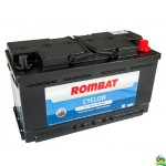 Acumulator Rombat Cyclon 12V-100 Ah